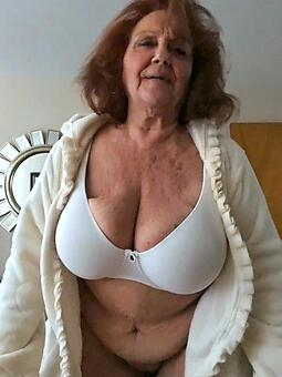pretty  grandmas sweet pussy mistiness