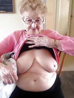 whore mature grandma shagging