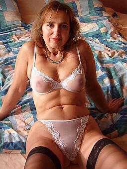 unalloyed pretty mom porn