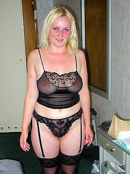 perfect mature lady there skivvies