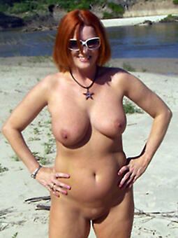 hotties mature son redheads naked