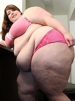 alluring fat mom porn