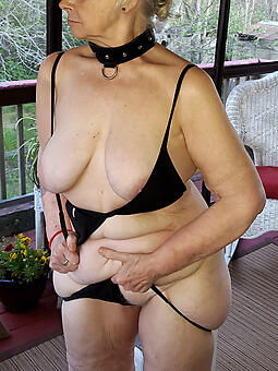 undevious sexy nude grandmothers pic