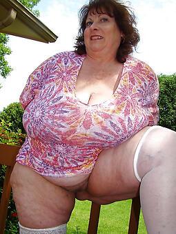 Older lady porn pics