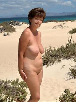 cougar naked ladies futile waste