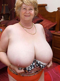 consummate grey gentry with big tits nude