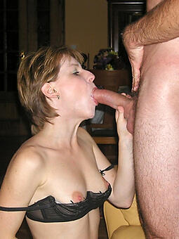 nude pictures of mummy blowjob