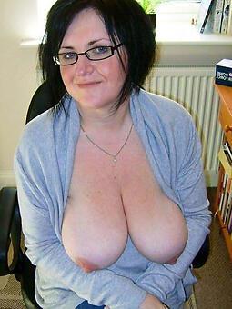 mature big tits easy bald pics