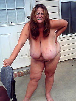 cougar busty mature ladies