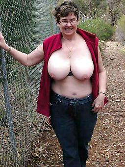 super mature ladies porn pic