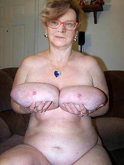 big-busted lady porno