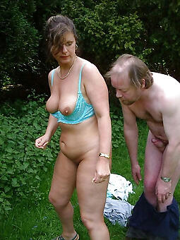 real grown-up couples stripping