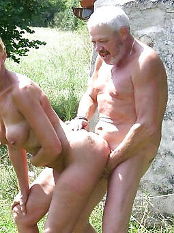wanton mature couples naked