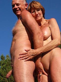 ideal mature couples defoliated