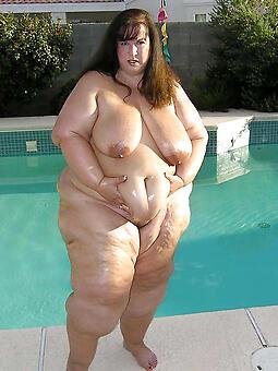 pretty heavy mom porn