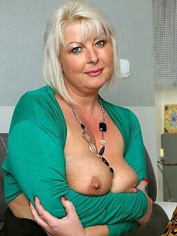 basic old lady nipples brigandage