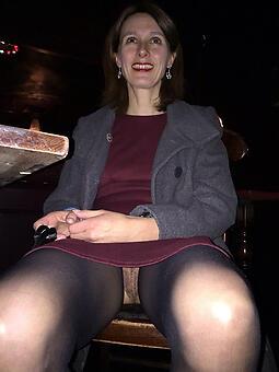 mother upskirt unorthodox scant pics