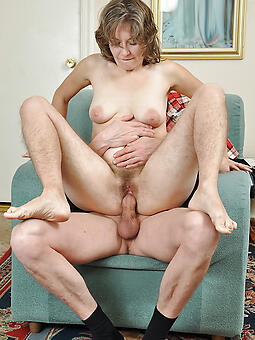 cougar mature be crazy