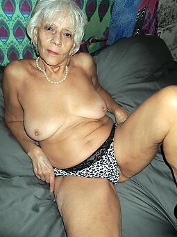 old grandmas bare free pics