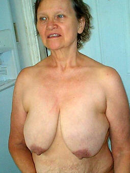 porn pictures for old grandmas nude