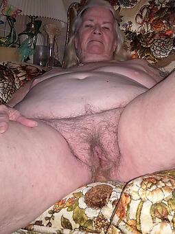 hot overt grandma porn show
