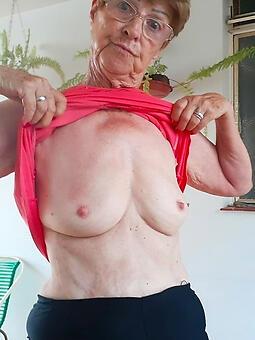 hot in one's birthday suit grandma sexy porn pics