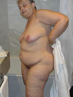X nude grandmas soft soap