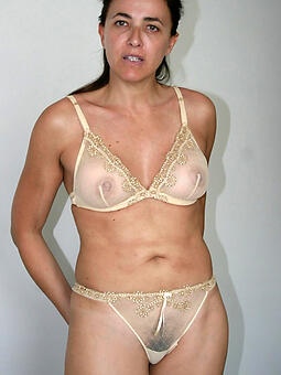 dispirited of age lingerie porn tumblr