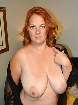 juggs undressed redhead ladies