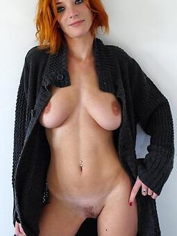 wild mature redheads photo