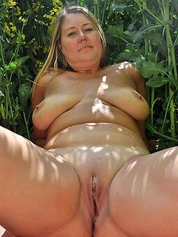 mature shaved pussy porno
