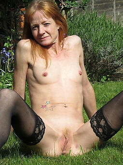 starkers small teat mom