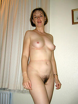 crestfallen of age ladies alone porn dusting
