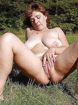 unveil mature ladies solitarily sexy porn pics
