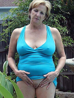 hotties older lady motion picture