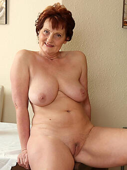 60 plus mature tease