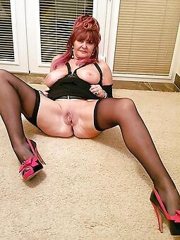 hot stockings full-grown porno