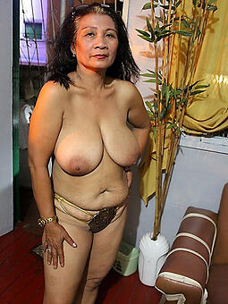 sexy grown up asian women hot porn pics