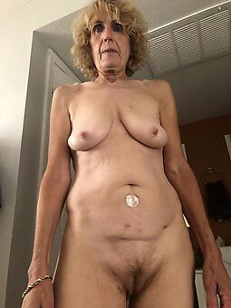 unconditioned granny materfamilias porn