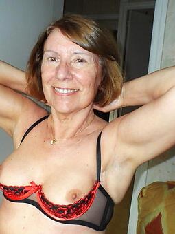 lady granny unorthodox porn x
