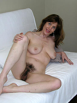 grounds hairy full-grown pussy photo