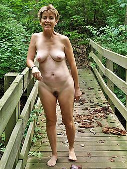 outdoor matures hot porn show