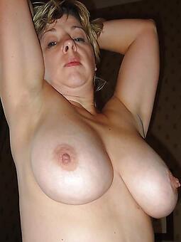 unconstrained matured big boobs pics