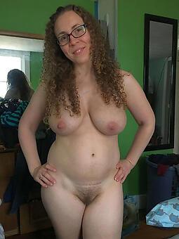 perfect hairy mammy pics