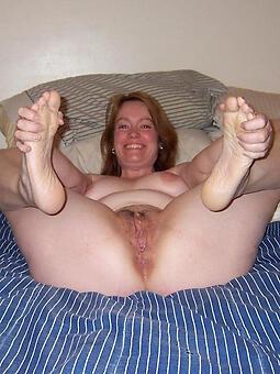 cougar xxx mature feet pics