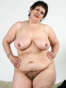 hot big mature