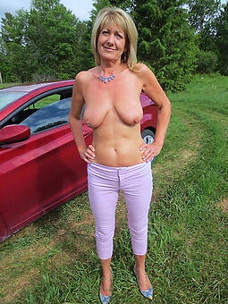 mature and sexy unconforming porn x