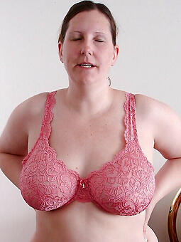 mature ladies obese tits truth or jeopardize pics