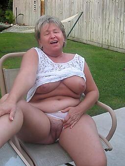 sex granny materfamilias markswoman