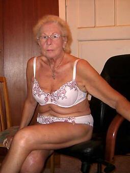 naked grandmother rapine